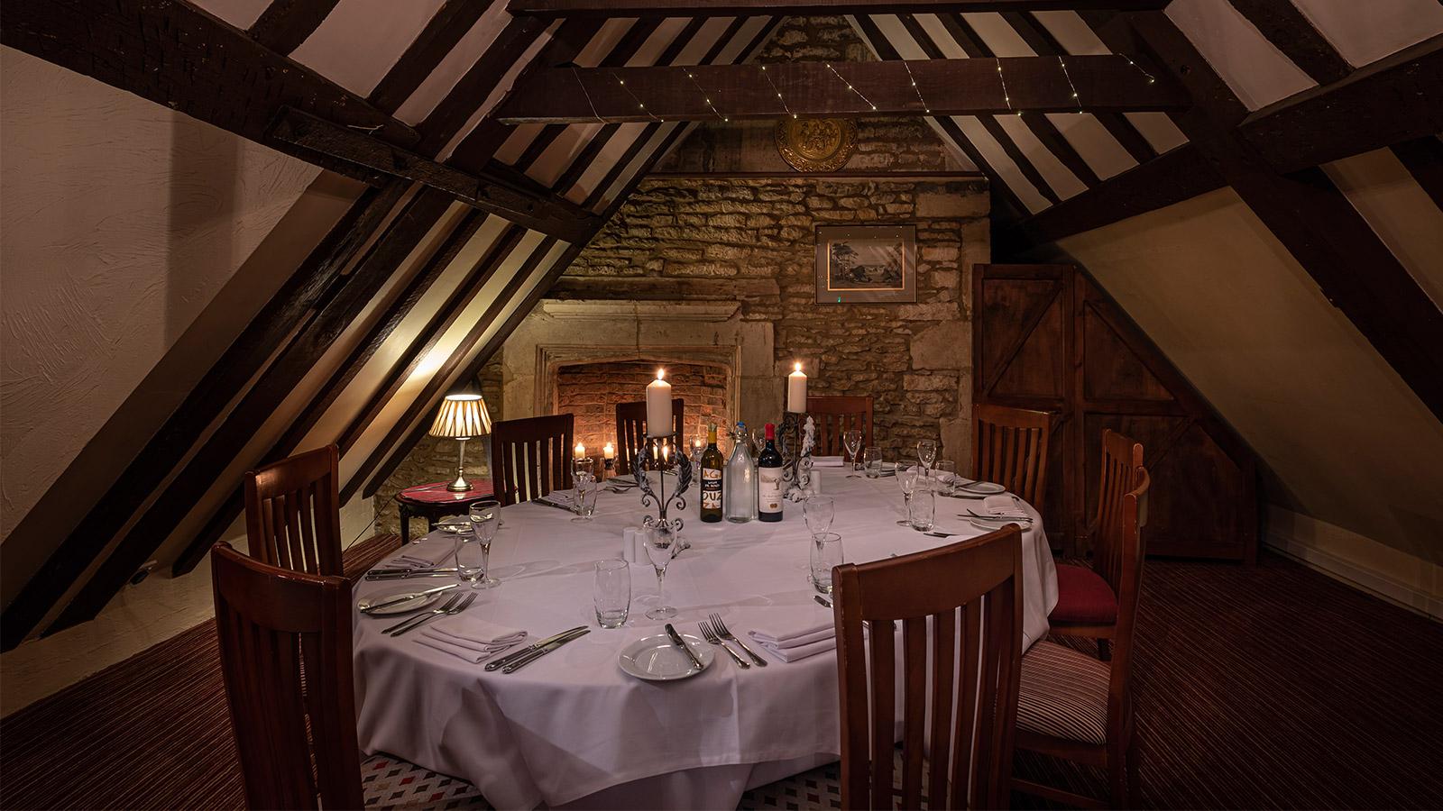 Christmas Day Lunch The Bell Inn Hotel Eatery Coffee House Stilton